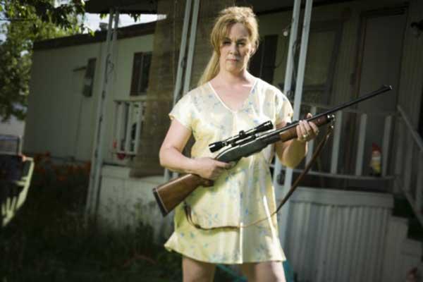 West virginia redneck woman . Hot Nude Photos.